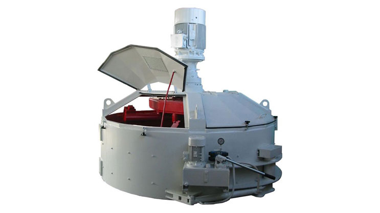 Mescolatori planetari